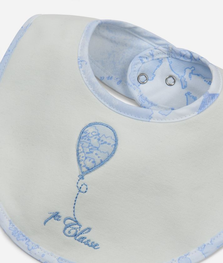 Cotton bib Balloon
