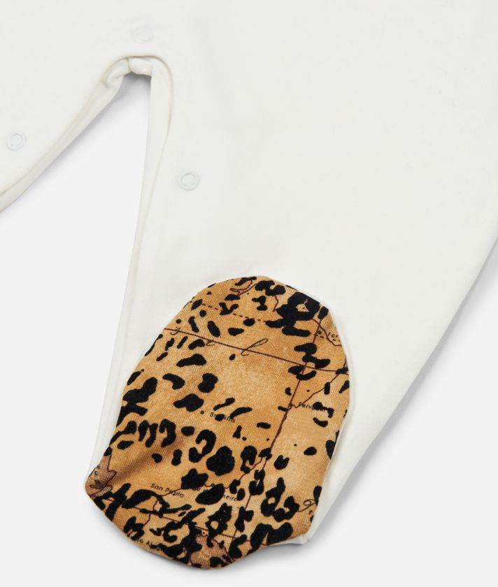 All-in-one Geo Classic animalier