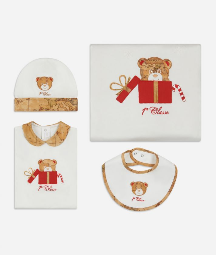 Christmas Set Baby bear