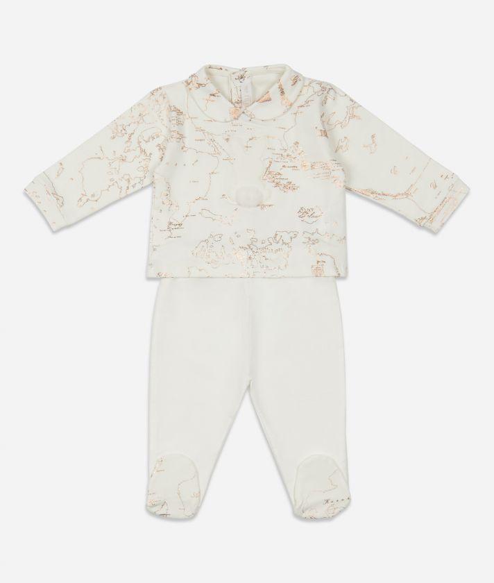 Baby clothing set Bunny