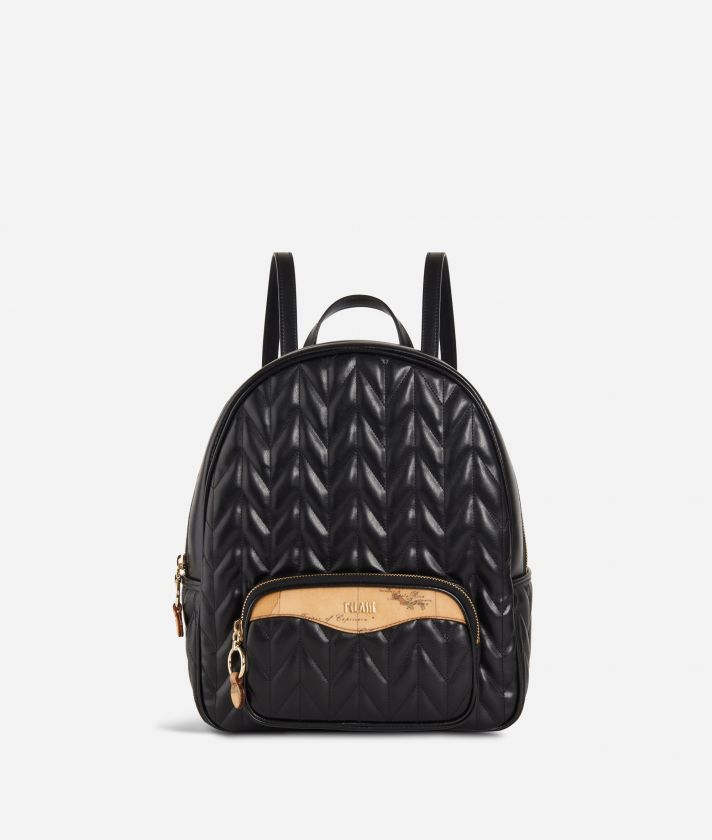 Moonlight Backpack Black