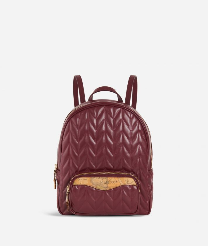 Moonlight Backpack Cabernet