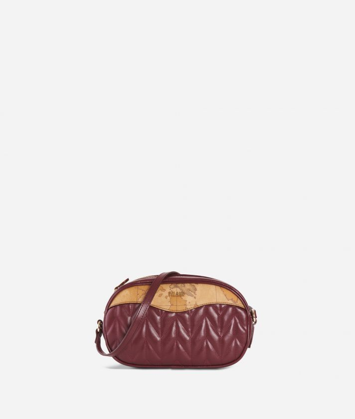Moonlight Crossbody Bag Cabernet