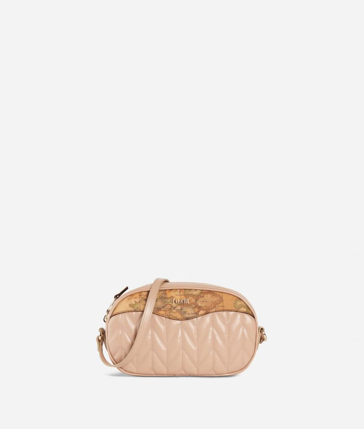 Moonlight Crossbody Bag Nude