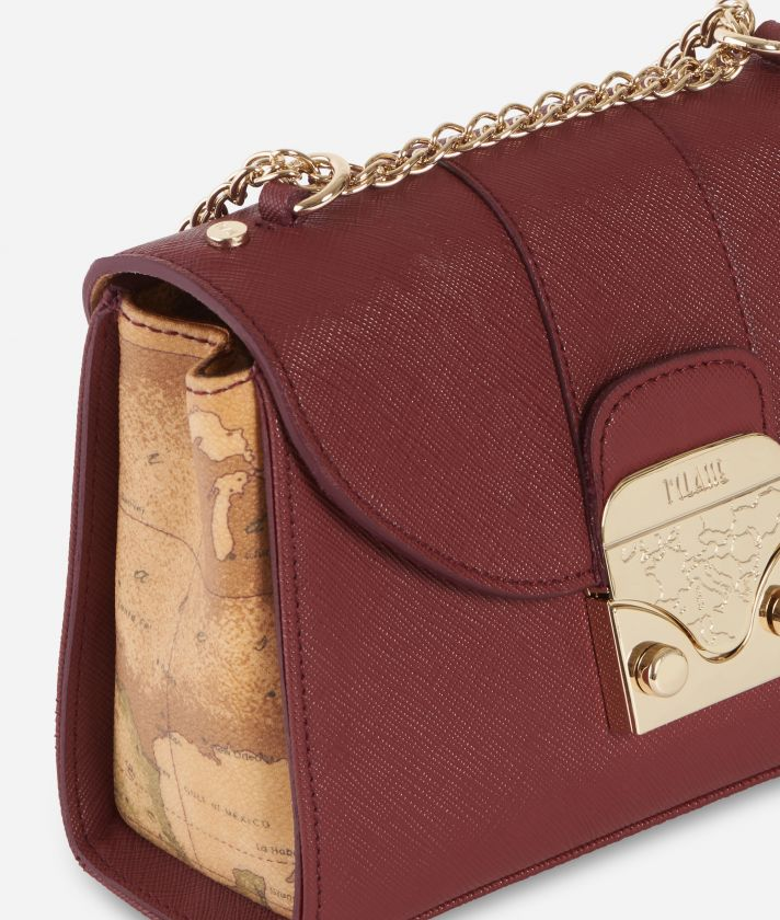 Dream Bag Tracollina Bordeaux