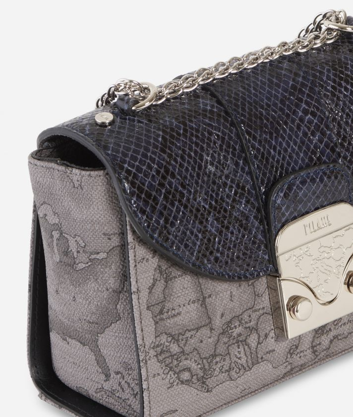 Dream Bag Tracollina Geo Dark