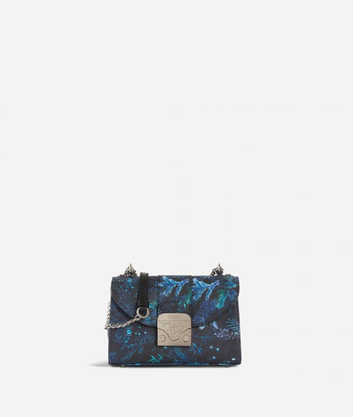 Dream Bag Tracollina stampa Magic Forest