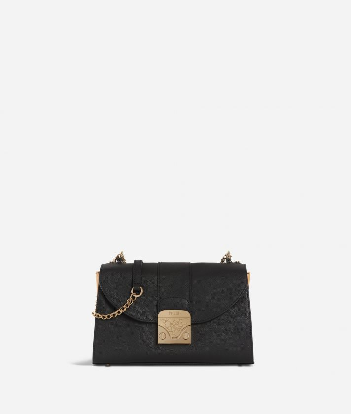 Dream Bag Tracolla Nera
