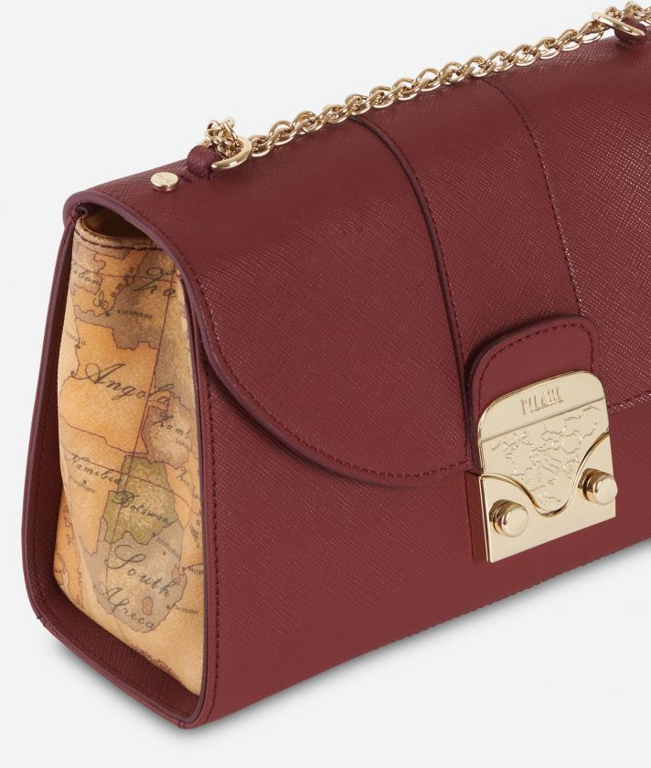 Dream Bag Crossbody Bag Cabernet