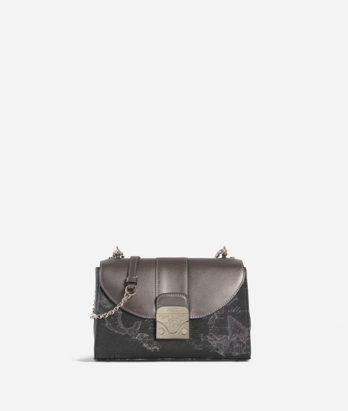 Dream Bag Tracolla Geo Night