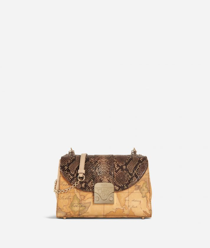 Dream Bag Crossbody Bag Cream