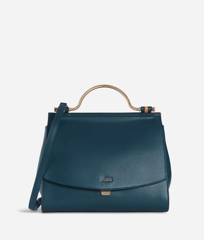 Polar Star Handbag Teal