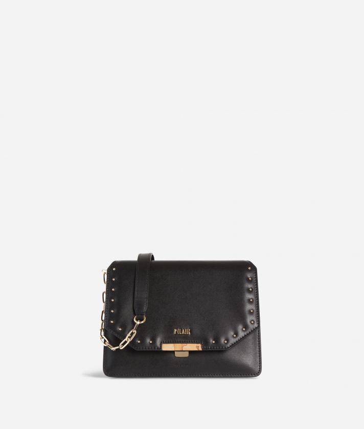 Aurora Bag Crossbody bag Black