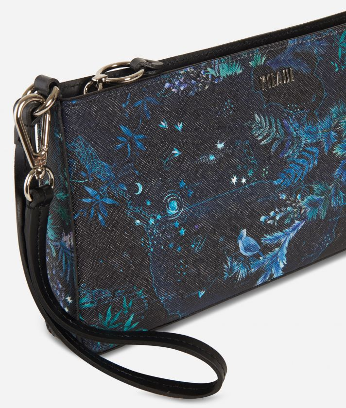 Magic Forest Pochette Blueberry