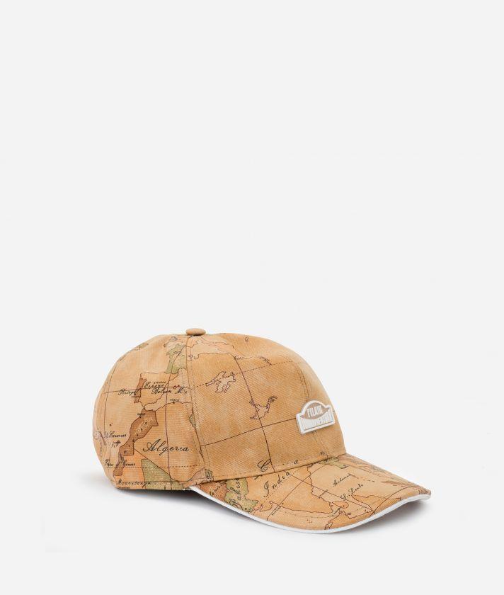 Donnavventura cappello da baseball stampa Geo Classic