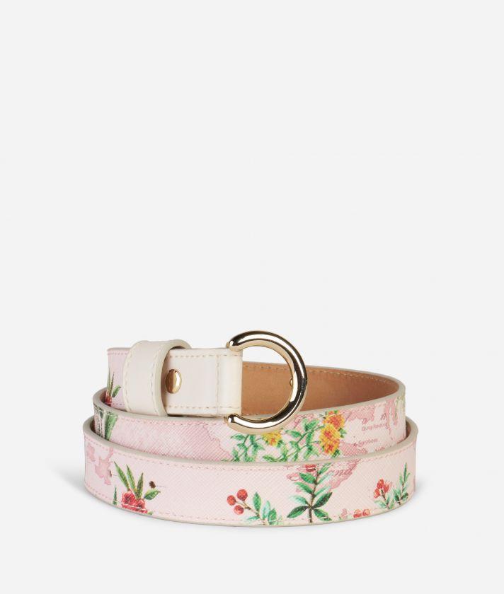 Oasis Belt Pink