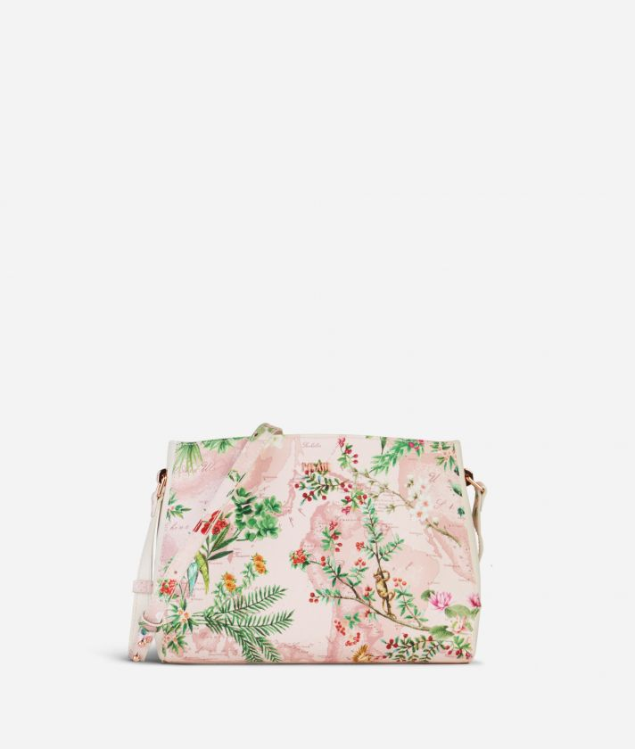 Oasis Crossbody Bag Pink