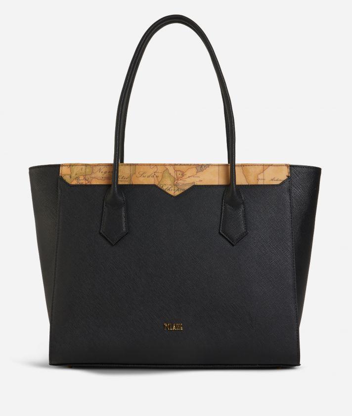 Medina City Big Shopping Bag Black