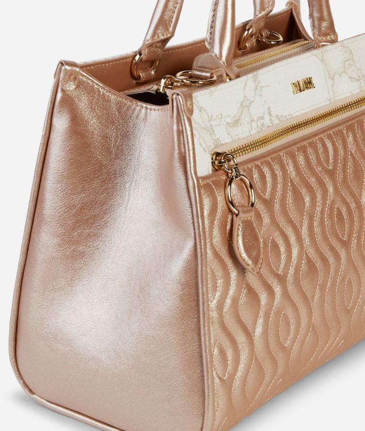 Dune Handbag Pink