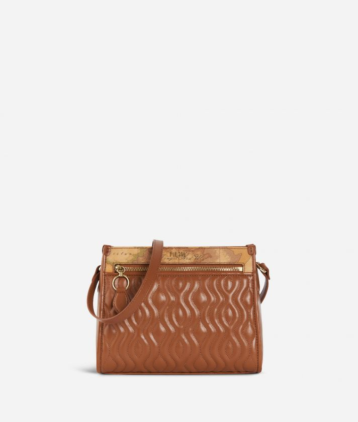 Dune Crossbody Bag Brown