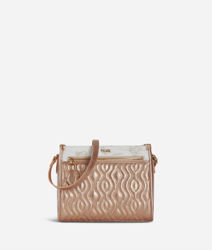 Dune Crossbody Bag Pink