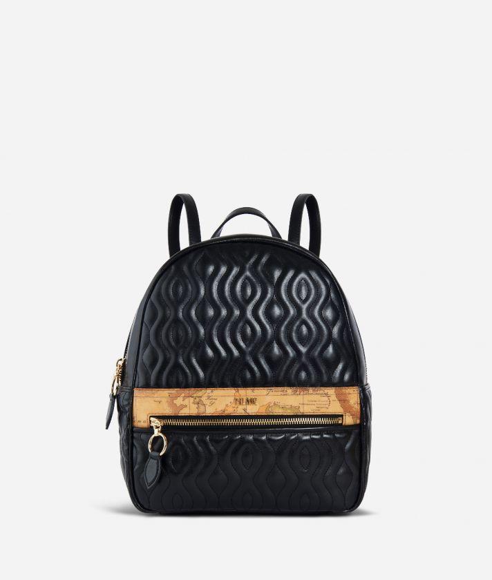 Dune Backpack Black