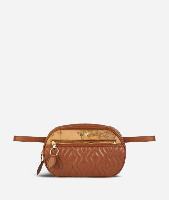 Dune Belt Bag Brown