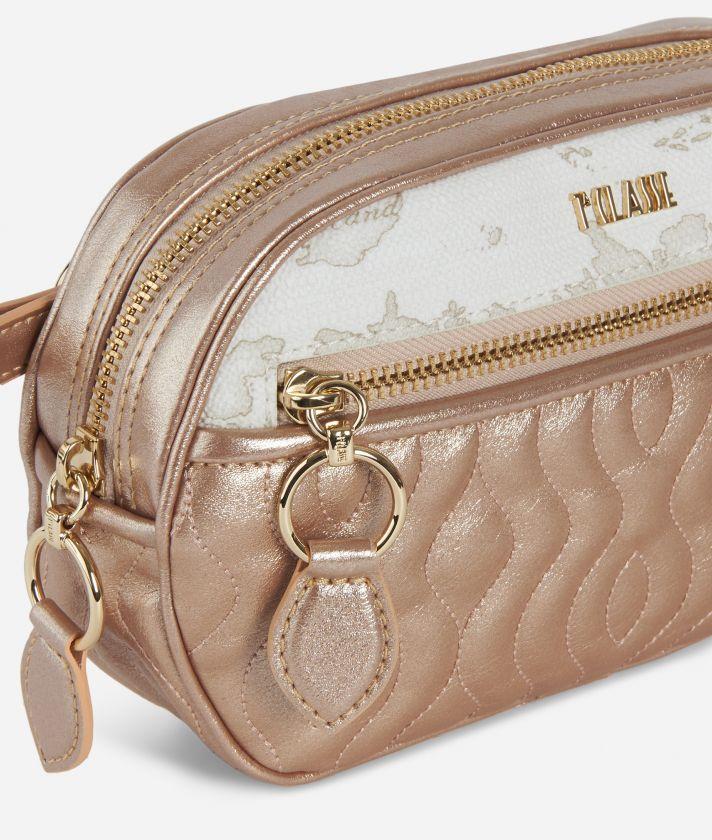 Dune Belt Bag Rosa
