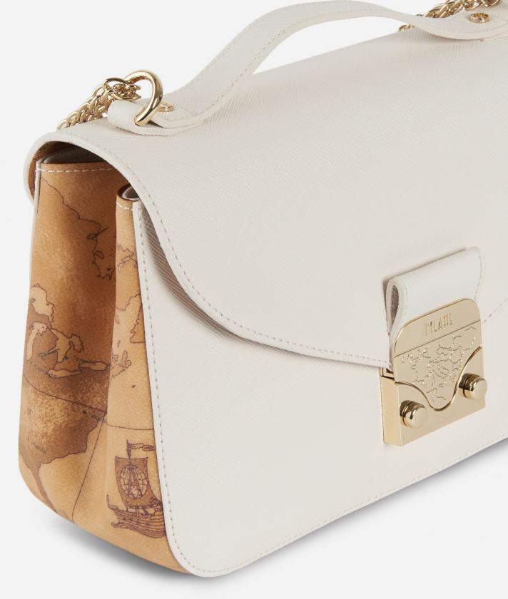 Jolie Bag Crossbody bag White