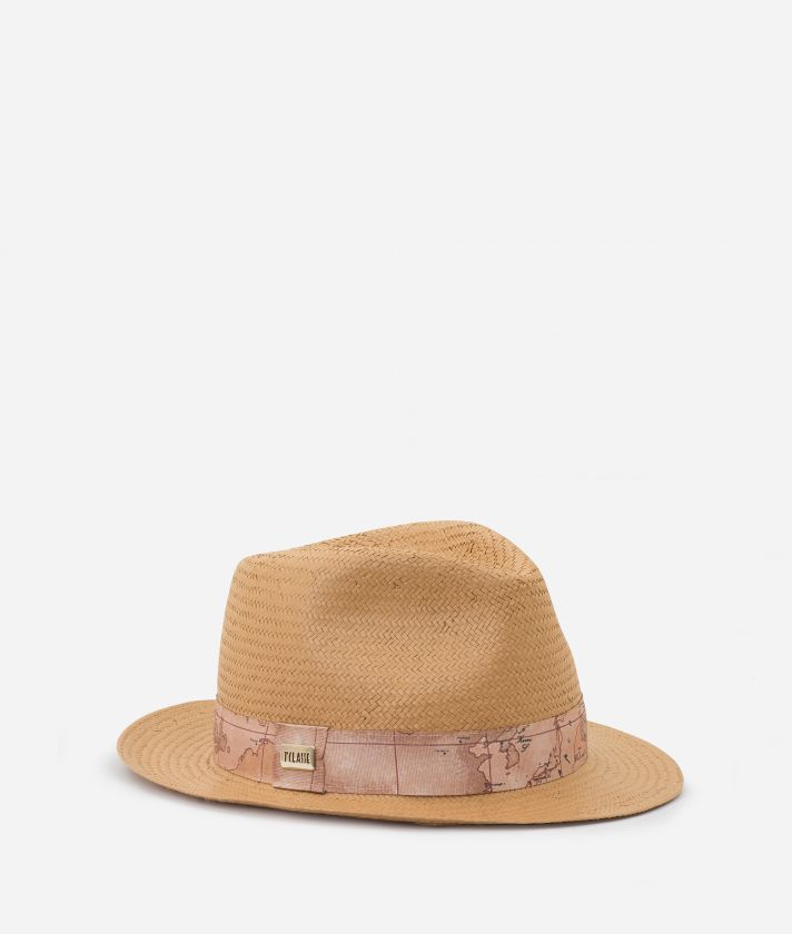 Casual Hat Yellow