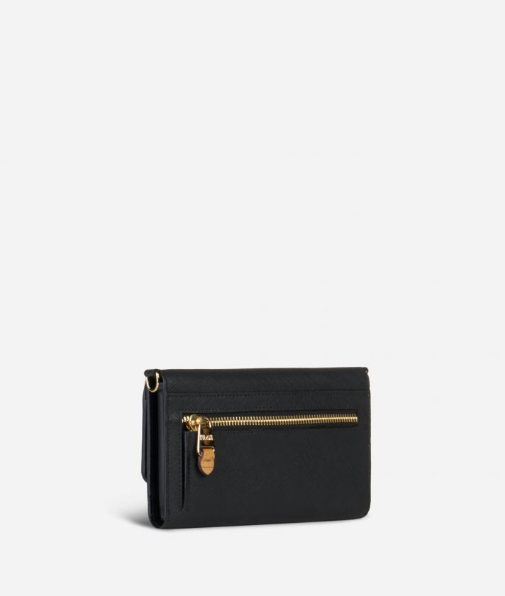 Medina City Pochette Black