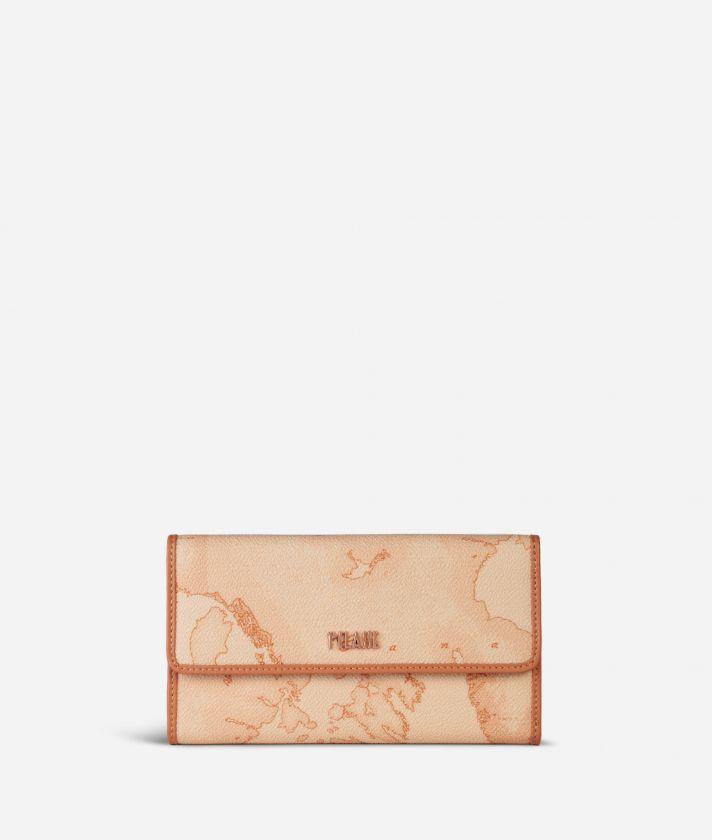 Geo Pesca Wallet Orange