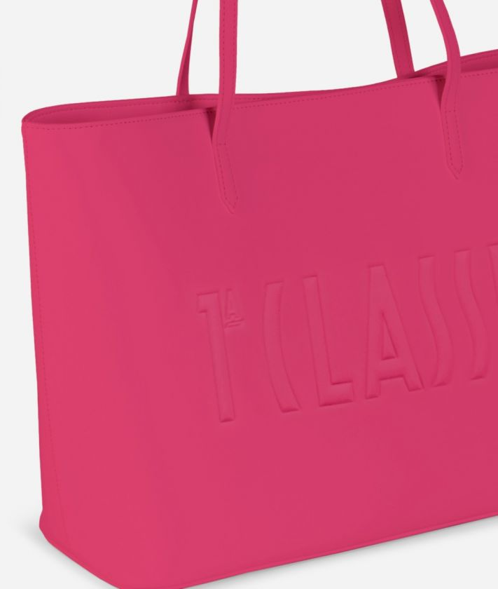 Summer Pop Shopping Bag Pink