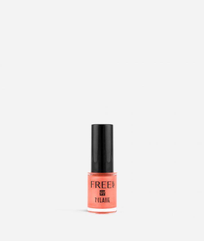 Easy Glam Fard e lip gloss Arancione