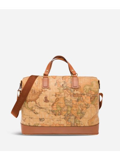 Geo Classic Travel bag with strap