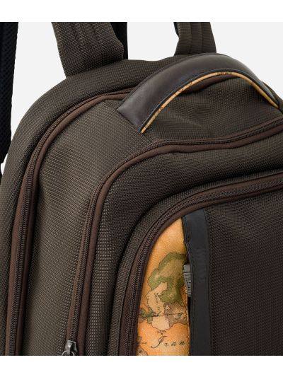 Work Way Nylon backpack