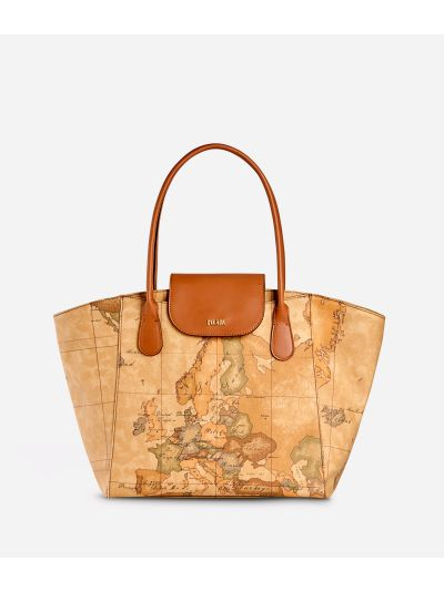 Geo Classic Shoulder bag
