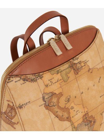 Geo Classic Ziparound backpack