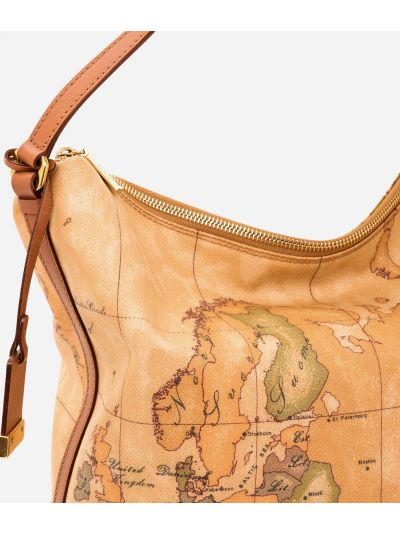Geo Classic Medium shoulder bag
