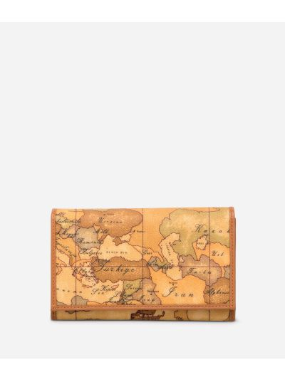 Geo Classic Medium wallet