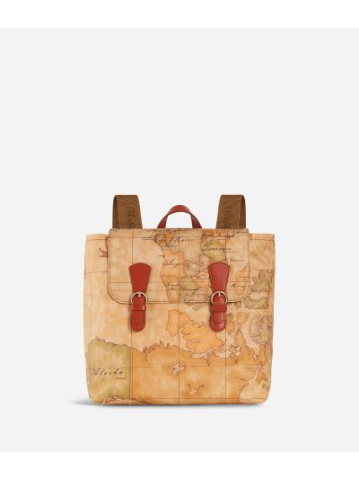 Soft Wood Backpack Maple