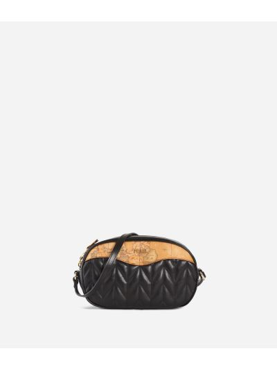 Moonlight Crossbody Bag Black