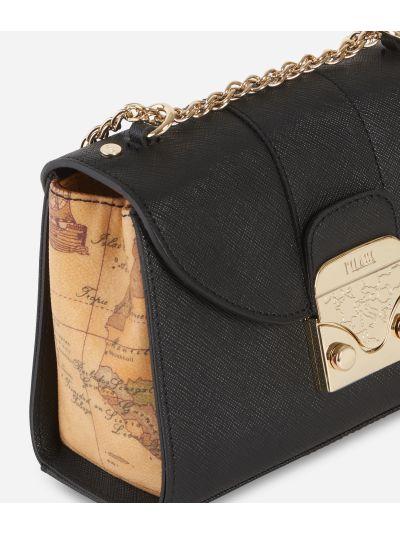 Dream Bag Small Crossbody Bag Black