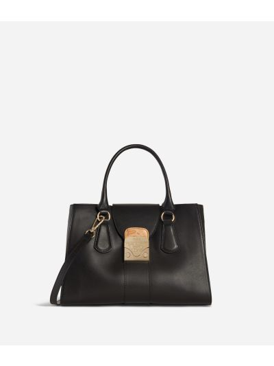 Daydream Bag Leather Handbag Black