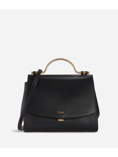 Polar Star Handbag Black