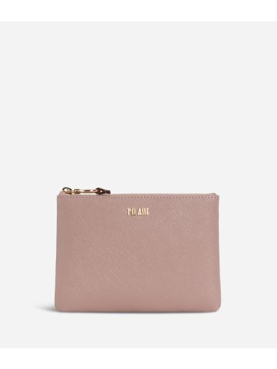 Sky City Pouch Boreal Pink