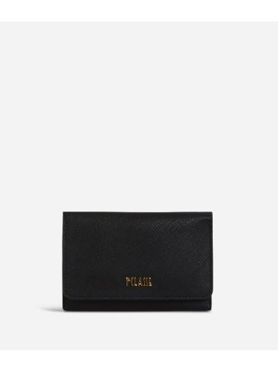 Sky City Wallet Black
