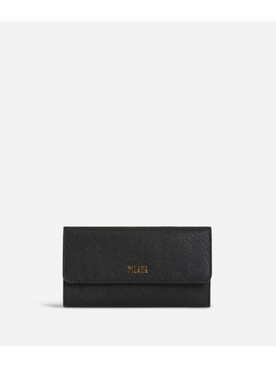 Sky City Big Wallet Black