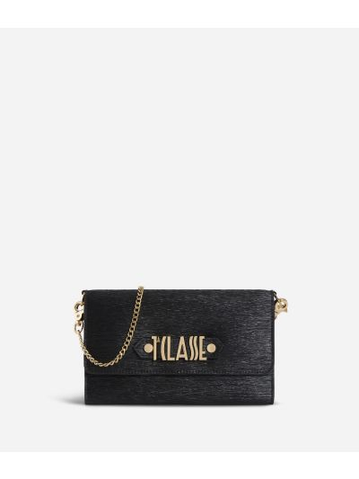 Winter Smile Pochette Black