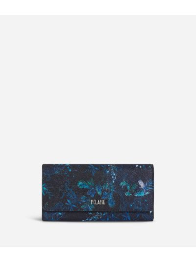 Magic Forest Wallet Blueberry